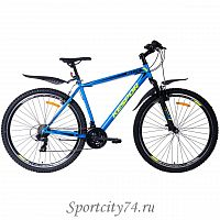 Велосипед Kespor Betty 29 steel